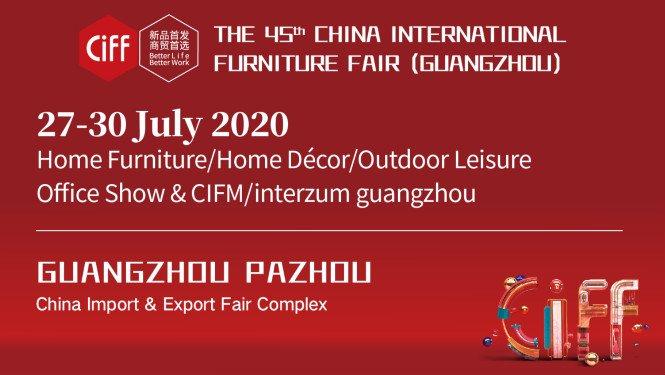 CIFF Exhibition