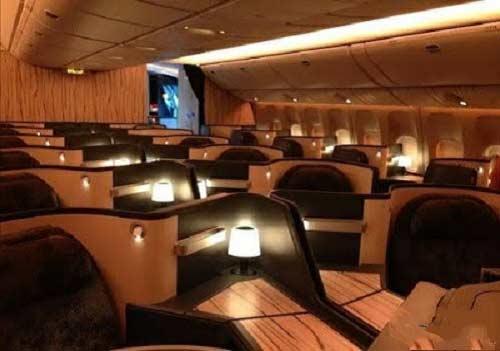 Interior PVC Film Furniture Sets