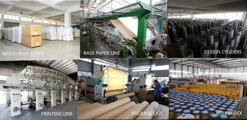 furniture contact paper factory