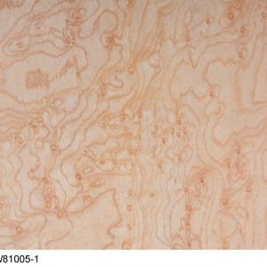 classic PU coated furniture paper Foil paper