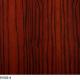 Peach wood grain melamine paper
