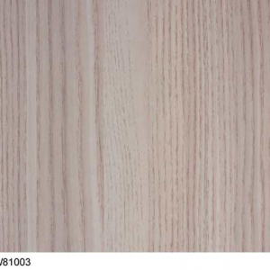 3D texture embossed wood grain finished paper