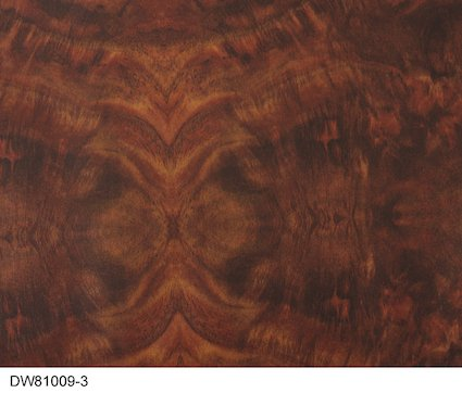Finish Foil Wood Grain Contact Paper for Furniture -YD81009-3