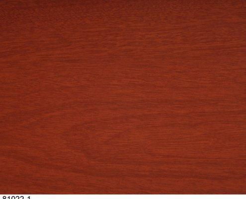 PU Coated wood grain laminate paper
