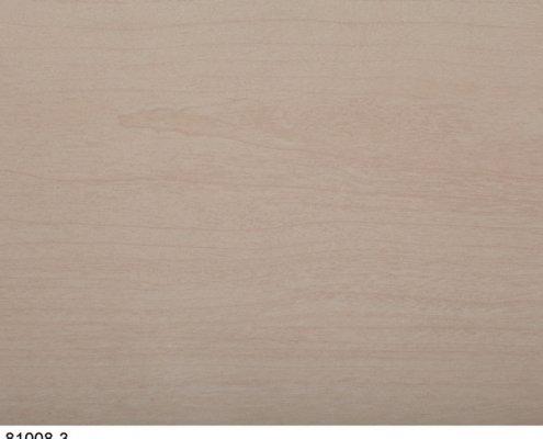 PU Coated wood grain mdf