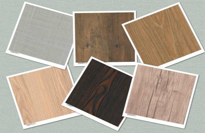家具PU同步装饰纸