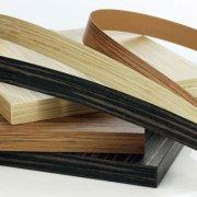 PVC edge banding for furniture