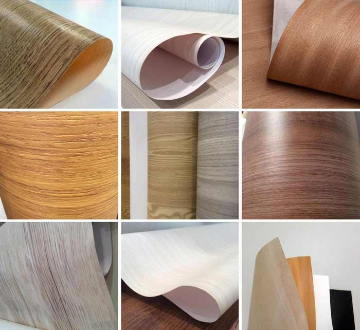 wood grain furniture paper