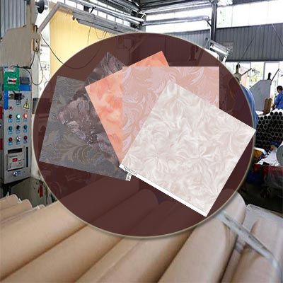 wholesale fancy melamine paper