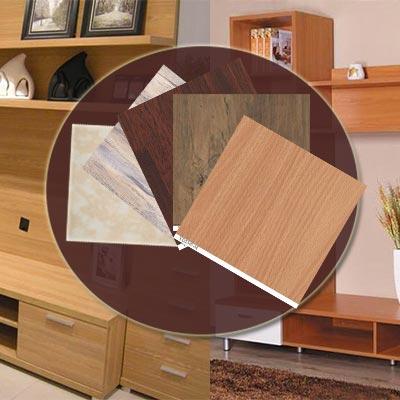 wood grain finish foil for MDF